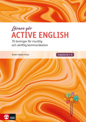 Lärare Gör Active English