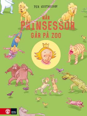Bildresultat för när prinsessor går på zoo