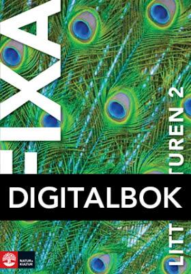 Fixa litteraturen 2 Digital u ljud