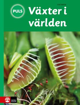 fakta om växter