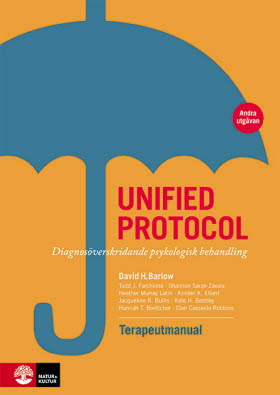 Unified protocol Terapeutmanual