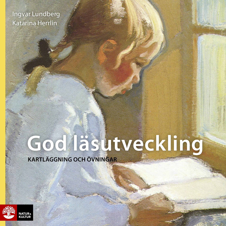Bildresultat för God läsutveckling