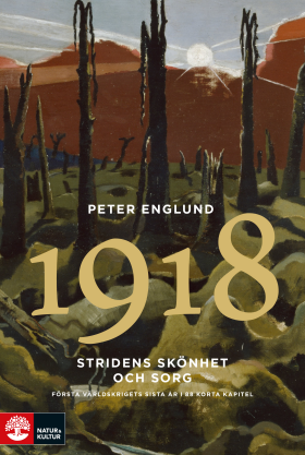 1918 nar freden kom tillbaka