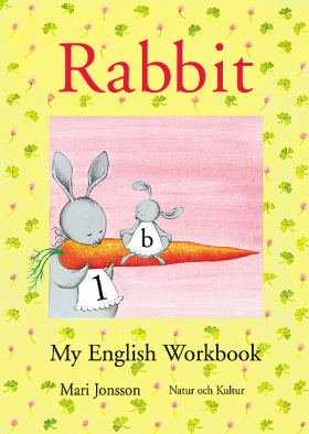 Rabbit 1B My English Workbook