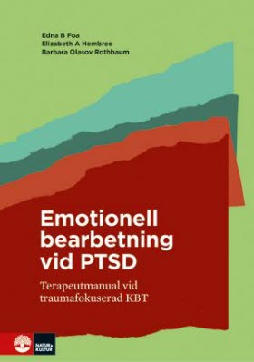 Emotionell bearbetning vid PTSD