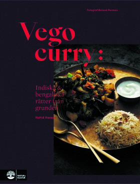 Vego curry