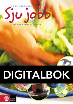 Sju jobb Digital