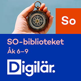 Digilär SO-biblioteket