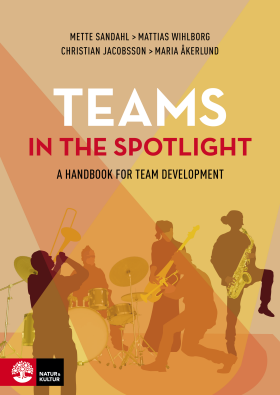 Teams in the spotlight
